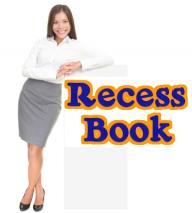 Recess Book