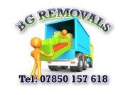 Bg Removals